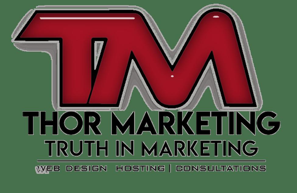 Thor Marketing, Design and Hosting